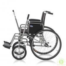 Кресло-коляска для инвалидов Н 005 – фото 4