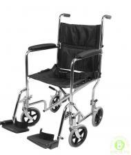 Кресло-каталка инвалидная Barry W3