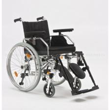 Кресло-коляска механическая алюминиевая FS250LCPQ