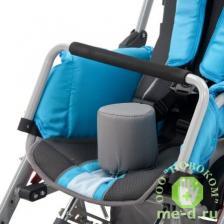 Кресло-коляска для инвалидов Н 006 – фото 1