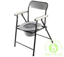 Кресла-туалет складное WC eFix