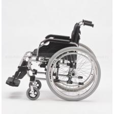 Кресло-коляска механическая алюминиевая FS955L – фото 3