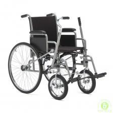Кресло-коляска для инвалидов Н 005 – фото 1