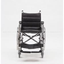 Кресло-коляска механическая алюминиевая FS955L – фото 1
