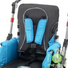 Кресло-коляска для инвалидов Н 006 – фото 3