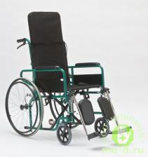 Кресло-коляска для инвалидов Armed FS954GC