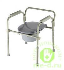 Кресло-туалет складное 10580 – фото 1