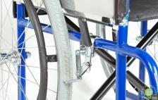 Кресло-коляска для инвалидов Armed FS901 – фото 1