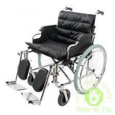 Кресло-коляска широкая Barry R2