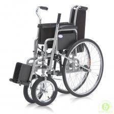 Кресло-коляска для инвалидов Н 005 – фото 2