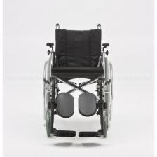 Кресло-коляска механическая алюминиевая FS250LCPQ – фото 1