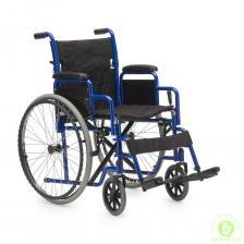 Кресло-коляска для инвалидов Н 035 (41, 43.5, 48.5, 51 см)