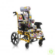 Кресло-коляска для инвалидов FS985LBJ