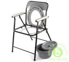 Кресла-туалет складное WC eFix – фото 2