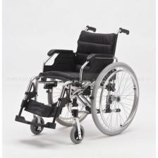 Кресло-коляска механическая алюминиевая FS955L – фото 2