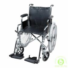 Кресло-коляска механическое Barry B5 (арт. 1618С0303SP)