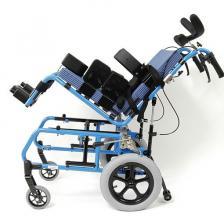 Детская кресло-коляска 3000AK – фото 3