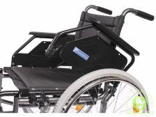 """Кресло-коляска инвалидная складная """"Caneo B"""" LY-250-1111 – фото 4"""