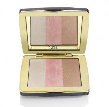 """Illuminating Face Palette - Sunlit Палитра хайлайтеров для блистательного макияжа """"Сияние солнца"""" 4,5г"""