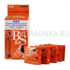B&S - бифидобактерии для собак – фото 4