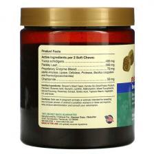 NaturVet Coprophagia Stool Eating Deterrent Plus Breath Aid 130 Soft Chews 10 oz (286 g) Vet-03579 – фото 1