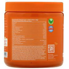 Zesty Paws 5-in-1 Multivitamin Bites добавка для собак с ароматизатором «Арахисовая паста» 90 мягких жевательных таблеток Ztp-00792 – фото 1