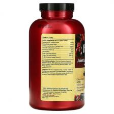 NaturVet Hip Flex Joint Level 3 - Advanced with Tart Cherries 90 Chewable Tablets 11 oz (315 g) Vet-00046 – фото 1