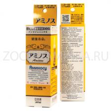 Аминосу - биоактиватор: укрепление иммунитета, улучшение кондиции – фото 1