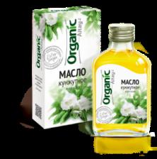 Organic Life Масло кунжутное Специалист, 100мл