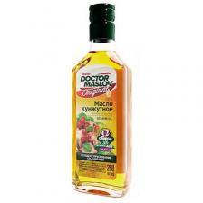 Масло кунжутное Doctor Maslov Original нерафинированное 0,25 литра