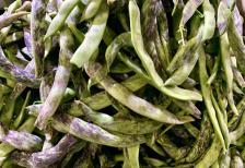 Фасоль зеленая, 1 кг