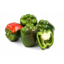 Перец зеленый 1кг