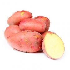 Картофель красный 1 кг
