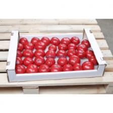 Ящик розовых помидоров, 7 кг