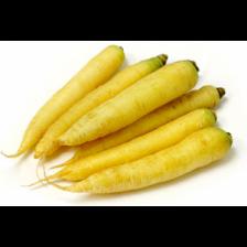 Морковь желтая, 1кг