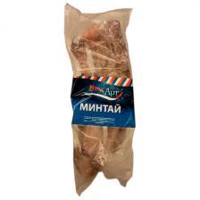 Минтай ВкусАрт без головы замороженный 0,5-1 кг