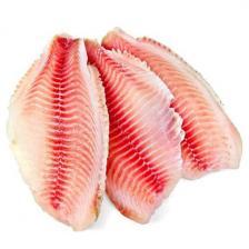 Тилапия Ista свежемороженая филе 600 гр