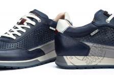 Мужские кроссовки Pikolinos M5N-6029C1 Blue – фото 3