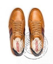 Мужские кроссовки Pikolinos M1M-6226 Brandy – фото 2