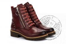 Женские ботинки Pikolinos W0V-8610 Arcilla – фото 1