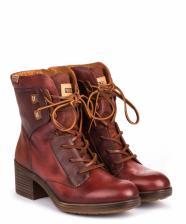 Ботинки женские Pikolinos W6N-8952 Arcilla
