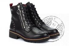 Женские ботинки Pikolinos W0V-8610 Black – фото 1