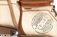 Ботинки женские Pikolinos W9Z-8634C1 Marfil – фото 4