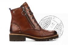 Женские ботинки Pikolinos W0V-8610 Cuero – фото 1