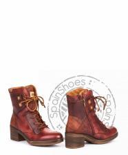 Ботинки женские Pikolinos W6N-8952 Arcilla – фото 3