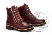 Женские ботинки Pikolinos W0V-8610 Arcilla – фото 4