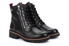 Женские ботинки Pikolinos W0V-8610 Black