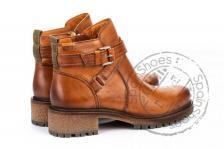 Ботинки женские Pikolinos W9Z-8639 Brandy – фото 2