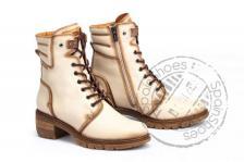 Женские ботинки Pikolinos W1T-8812 Marfil – фото 2