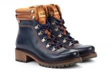 Ботинки женские Pikolinos W9Z-8634C1 Blue